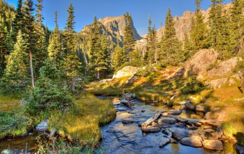 Best Rocky Mountain National Park Itinerary