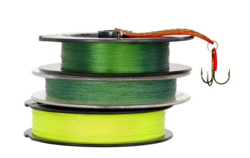 Is Braided Fishing Line Biodegradable? Let's Find Out