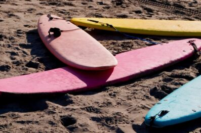 Are Foam Surfboards Good? We Tell You Everything You Need to Know