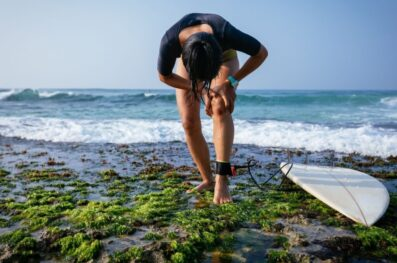 10 Common Injuries You Can Suffer from Surfing