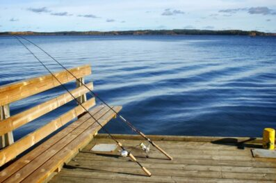 Can You Fish With Two Rods? Find Out Here