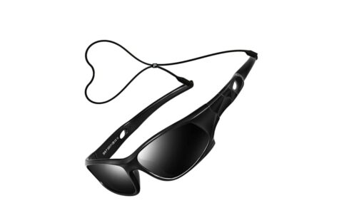 ATTCL Kids Hot TR90 Polarized Sports Sunglasses Review