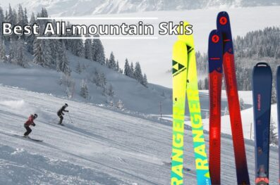 Best All-mountain Skis 2021 (Helpful Buying Guide)