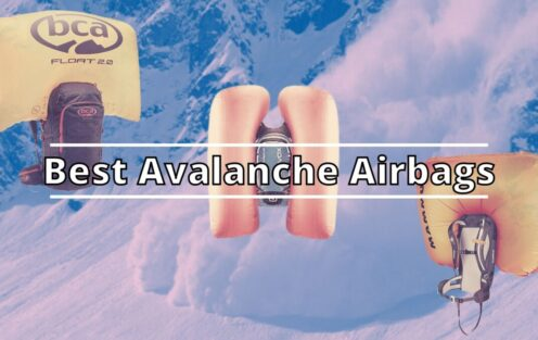 Best Avalanche Airbags in 2021