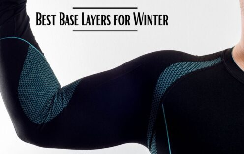 Best Base layers for Winter 2021 (Family Buying Guide)