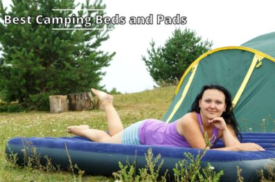 Best Camping Beds and Pads of 2021