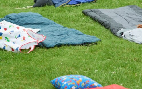 Best Camping Blankets in 2021