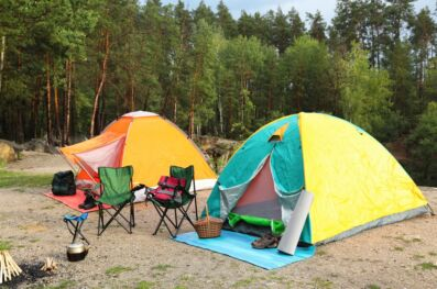 Best Tents for Camping in 2021
