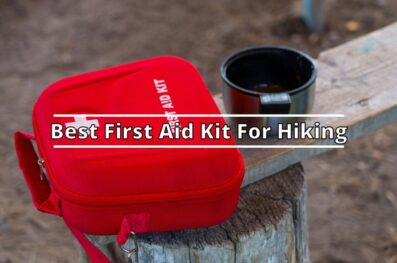 Best First Aid Kit For Hiking In 2021