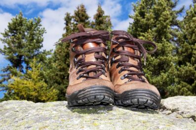 Best Hiking Shoes of 2021 (Men's Women's And Kids)
