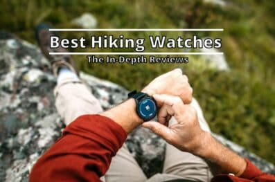 Best Hiking Watches in 2021 – The In-Depth Reviews