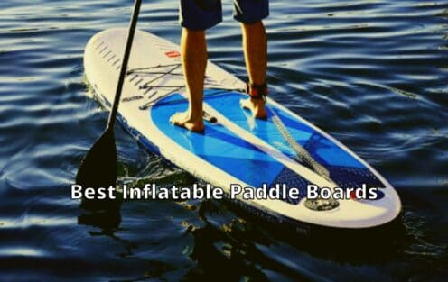 Best Inflatable Paddle Boards in 2021