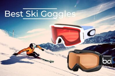 Best Ski Goggles of 2021 (Helpful Family Buying Guide)