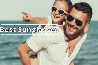 Best Hiking Sunglasses for 2021