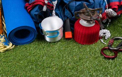 What Is the Best Time to Buy Camping Gear?