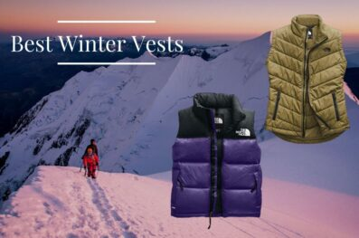 Best Winter Vests 2021 (Helpful Family Buying Guide)