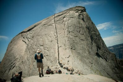 Cloud's Rest vs. Half Dome: Which Yosemite Hike Is Better for You?