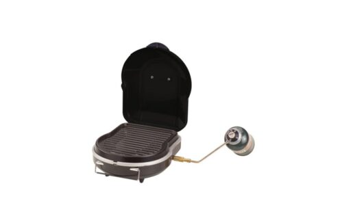 Coleman Fold N Go Propane Grill Review