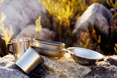 Best Camping Cookware in 2021 – For All Budget and Sizes