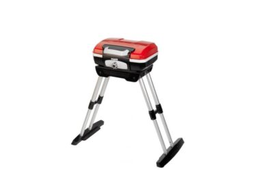 Cuisinart Petit Gourmet Gas Grill with VersaStand Review
