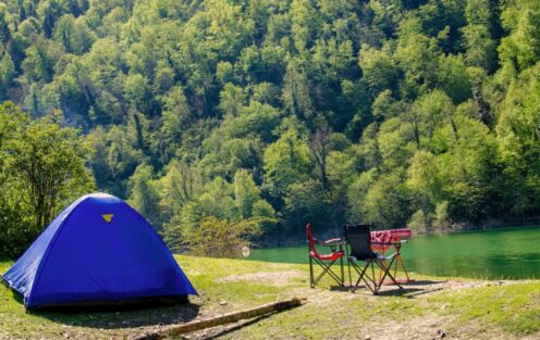 Differences Between Backcountry and Frontcountry Camping