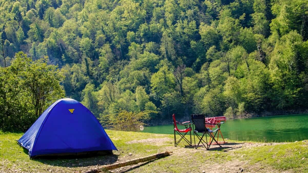 Backcountry and Frontcountry Camping