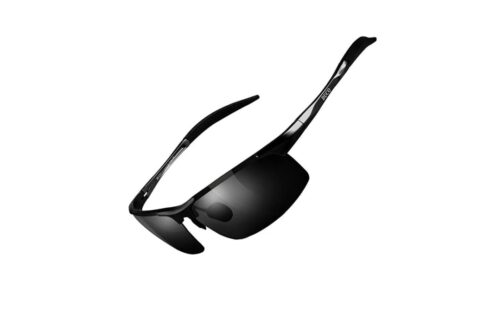 DUCO Mens Sports Polarized Sunglasses Review