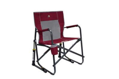 GCI Outdoor Freestyle Rocker Chair (Review 2021)