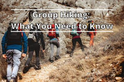 Group Hiking: Everything You Need to Know