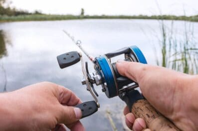 How to Take Care of your Fishing Rod and Reel
