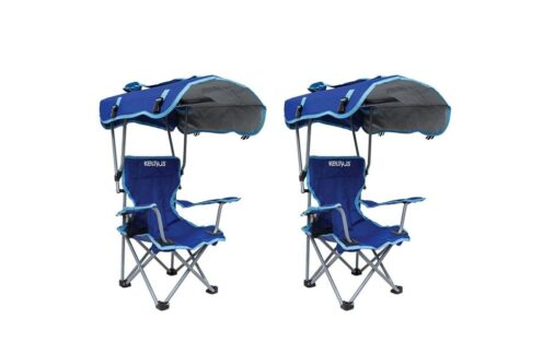 Kelsyus Kids Outdoor Canopy Chair (Review 2021)