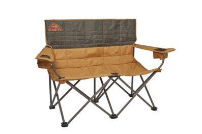 Kelty Low Loveseat Camping Chair (Review 2021)