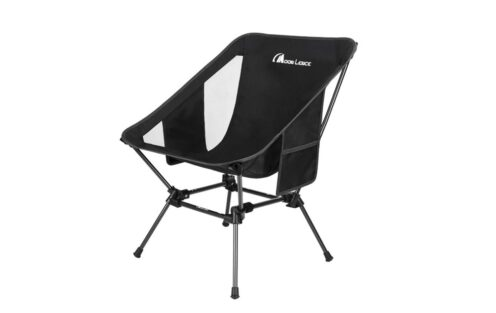 Moon Lence Outdoor Folding Chair (Review 2021)