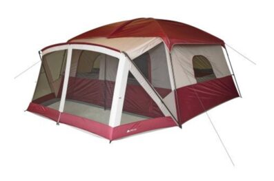 Ozark Trail 12 Person Instant Cabin Tent (Review 2021)