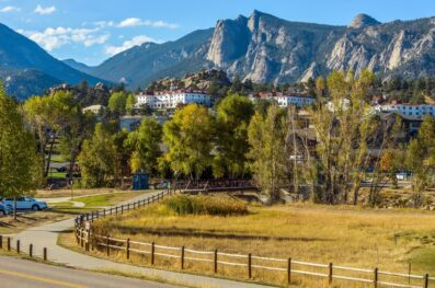 Best Lodging Options in Rocky Mountain National Park