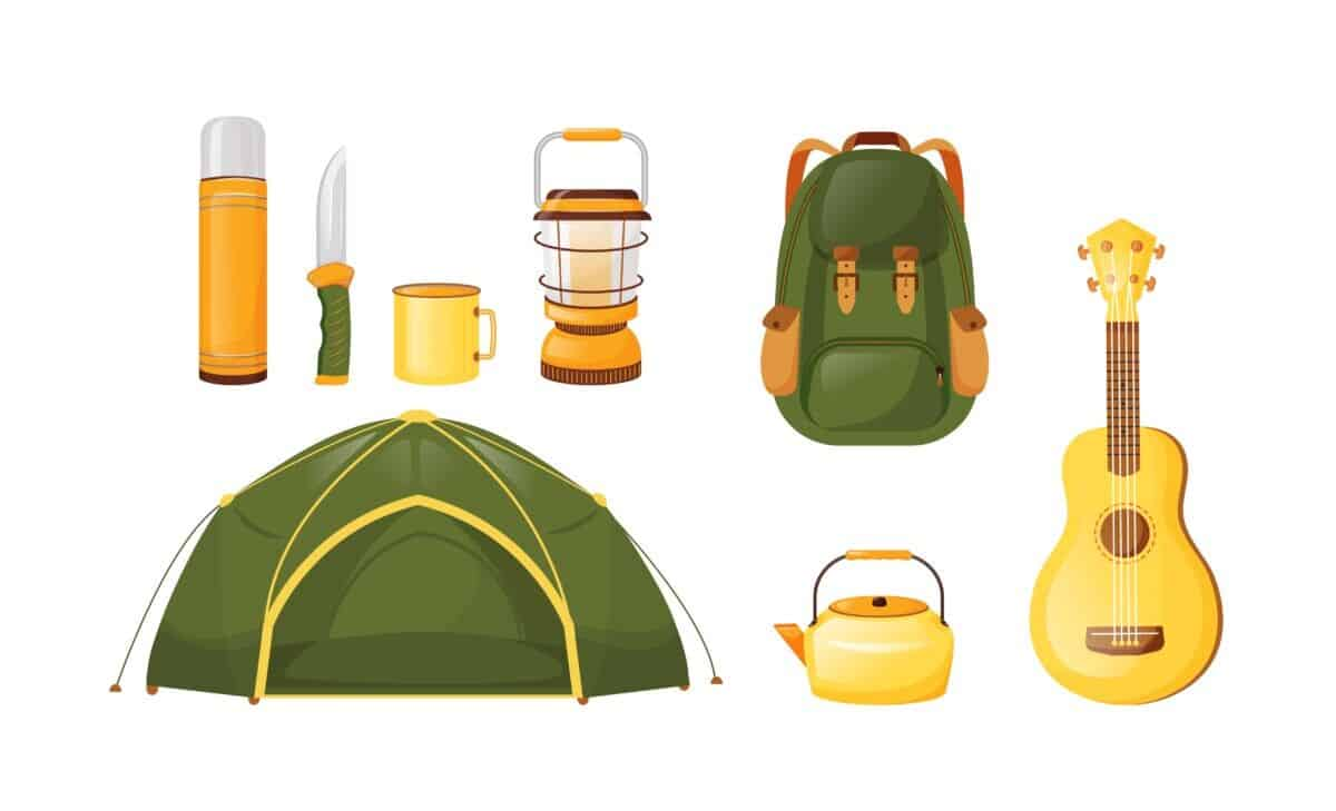 The Ultimate Camping Checklist