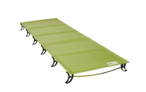 Therm-A-Rest UltraLite Cot (Review 2021)