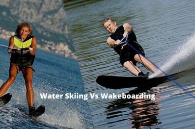 Water Skiing Vs. Wakeboarding:Which Is Harder?