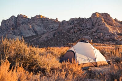 6 Things You Need to Know About Primitive Camping