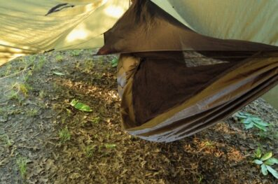 7 Ways to Camp Without a Tent