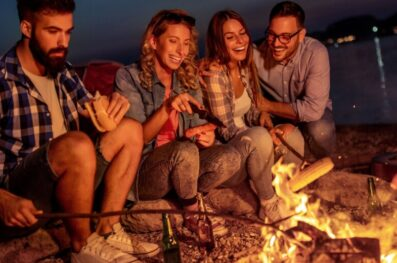 11 Camping Activities That Are Educational