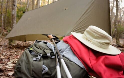 Tips to Get Free Hiking Gear