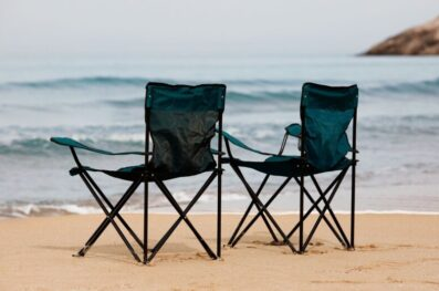 Are Camping Chairs Good for The Beach? Let's Find Out