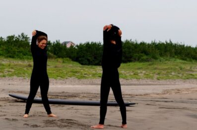 A Guide to Getting Fit for Surfing