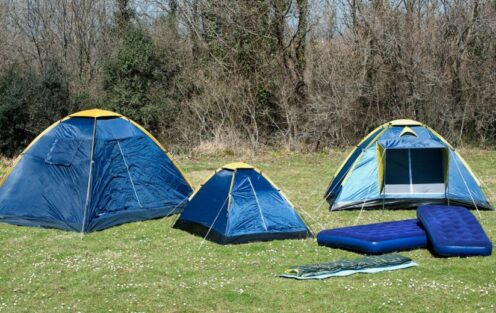 How Long Does It Take to Set up a Tent?