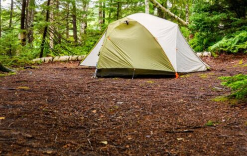 Is It Dangerous to Sleep in a Tent? (We've Got the Answer)