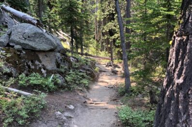 Here Is How Hiking Can Change Your Body